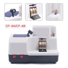 Optical Hand Edger Manual Lens Grinder Machine Three Wheel Cp 6a Cp 6b 110v