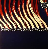 THE ADVENT Presents RECREATIONS 2CDs (NEW SEALED) Techno Inc. Adam Beyer Carola