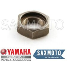 YAMAHA AS1 AS2 AS3 AT2 AT3 Sicherungsmutter Ritzel vorn (Front Sprocket Nut)
