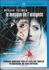 DVD ZONE 2--LE MASQUE DE L'ARAIGNEE--FREEMAN/POTTER/TAMAHORI