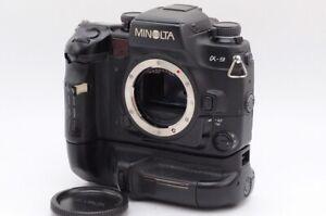 """""""Excellent++++"""" Minolta α-9 a-9 Alpha Maxxum Dynax 9 35mm Film Camera JP   #6911"""