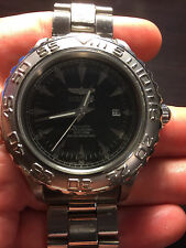 INVICTA PRO-DIVER AUTOMATIC 21 JEWELS MODEL # 2300 MENS WATCH  GOOD CONDITION!
