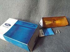NOS RF Turn Signal Lens 1971/71 Mercury Montego MX Cyclone GT Spoiler Light/Lamp