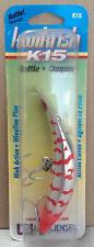 Luhr-Jensen kwikfish K15 High Action Wiggling Plug