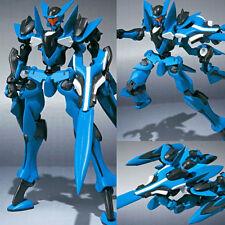Robot Spirits Brave Commander Test Type Side MS Gundam R090 Action Figure BANDAI