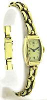 Damen-Armbanduhr - Handaufzug (NOS) ungetragen aus den 60ern frisch revisioniert