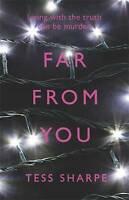 Far from You by Tess Sharpe (Paperback, 2015)