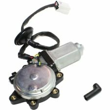 For Murano 03-07, Front, Driver Side Window Motor