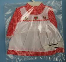"One-piece outfit  and Bonnet  fits 20/"" Thumbelina and 20-23/"" Reborn dolls"