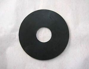 Select Size ID 34mm - 48mm Rubber O-Ring Gaskets Washer 10mm Thick [159A]