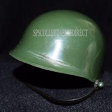 Action Man VAM Palitoy Secret Mission To Dragon Island Helmet 1/6th Scale VGC