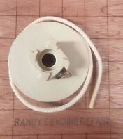 Recoil Starter Pulley 216758 McCulloch 605 610 650 3.7 Timber Bear Plastic