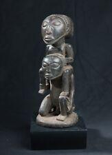 Luba, Prestige Statue, D.R. Congo, Central African Tribal Arts