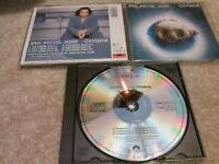 Jean Michel Jarre - Oxygene West Germany CD