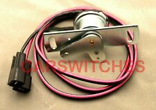 1963-1967 Chevrolet Corvette 4 Spd MANUAL TRANS BACKUP LIGHT SWITCH 1993666