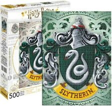 NEW Harry Potter - Slytherin 500Pc Puzzle from Mr Toys
