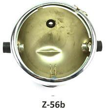 Puch 250 TF - Scheinwerfergehäuse Lampentopf