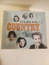 Time Life Golden Age of Country 10-CD Boxed Set 18 CDs Total RARE