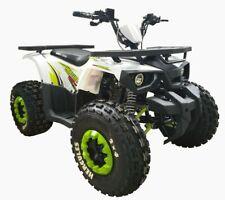 BENYCO HERCULES KINDERQUAD 125ccm 4-Takt Benzin QUAD POCKETBIKE MOTOCROSS ATV
