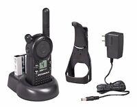 Motorola CLS1410 UHF Business Two-way Radio missing original packaging