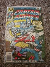 Captain America # 225 (Sept 1978) Marvel Comic VF/NM