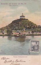 * ARGENTINA - Rosario de Santa Fé - Parque Independencia 1901
