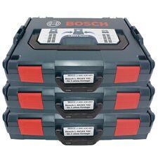 * 3 Stück * Bosch Maschinenkoffer L-Boxx Gr. 1 Sortimo 102 2608438691 Lbox Größe