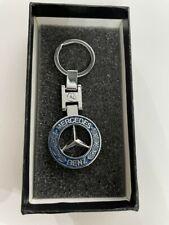 Mercedes Benz Key Chain Keyring 3D MB KEY CHAIN