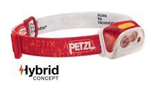 Petzl Actik Core 300 Lumen Headlamp - Red