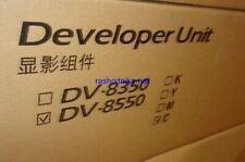 Kyocera DV-8550 (C) 3552ci 4052ci 5002i New Sealed