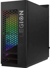 Lenovo Legion T730-28ICO Gaming PC i9-9900K 3.6GHz 16GB 1TB +256GB RTX 2080 W10H