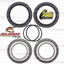 All Balls Rear Axle Wheel Bearings & Seals Kit For KTM XC 450 ATV 2008 Quad