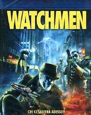 Blu Ray WATCHMEN - (2009) ......NUOVO