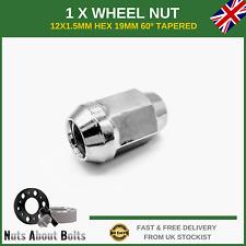 12x1.50mm Key to fit Mini L26 Anti Theft Locking Wheel Bolt Nuts up to 06