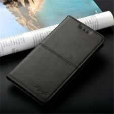 For Nokia 7.2 6.2 5.1 Plus 7.1 3.1 2.1 Flip Leather Magnetic Wallet Case Cover