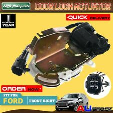 Front Right Door Lock Actuator For Ford Territory SX SY SZ 2004-2014 SXA21812B