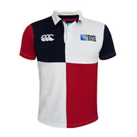 Rugby World Cup 2015 Harlequin Jersey -  Sizes S - L  **SALE PRICE**