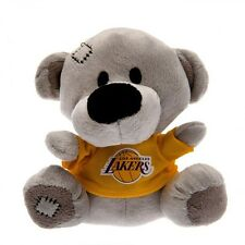 MASCOTTE FOREVER ORSO TIMMY NBA  LOS ANGELES LAKERS
