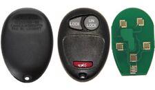HUMMER h3 l2c0007t GMC chiave di Ricambio Telecomando unità di trasmissione a165 di ricambio