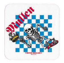 "Bones Brigade Powell Peralta Rodney Mullen Chessboard Sticker / Decal 6"""