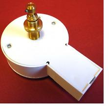 Mains Synchronous Heavy Duty Clock Movement Exterior Clocks - CM311/GM62