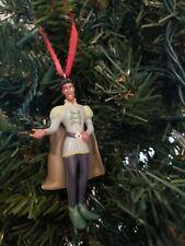 The Princess and the Frog Ornament Prince Naveen