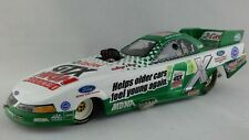 "JOHN FORCE ""CASTROL GTX HIGH MILEAGE"" 2003 FORD MUSTANG NITRO FUNNY CAR"