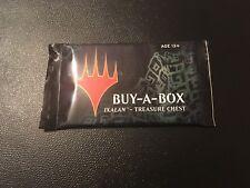 Booster MTG PROMO BUY A BOX / IXALAN - TREASURE CHEST (scellé)