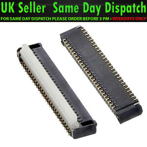 🔥 Nintendo Switch LCD Screen Connector ZIF FPC Ribbon Cable Socket
