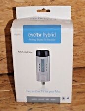 Elgato Eye TV Hybrid TV Tuner USB STICK FOR MAC Manufacturer Refurbished