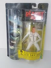 Planet of the Apes The Movie  Major Leo Davidson Action Figure Made By Hasbro