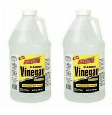 2 X LA's Totally Awesome Multipurpose Cleaning Vinegar, 64-oz EACH Free Ship