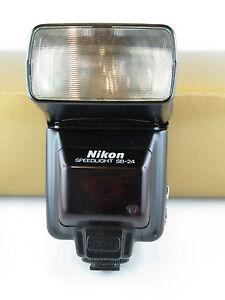 FLASH NIKON SB-24