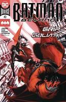 Batman Beyond #43 (2020 Dc Comics) First Print Nguyen Cover